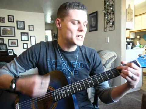 Conway Twitty Thats My Job Cover By Butch Brown video