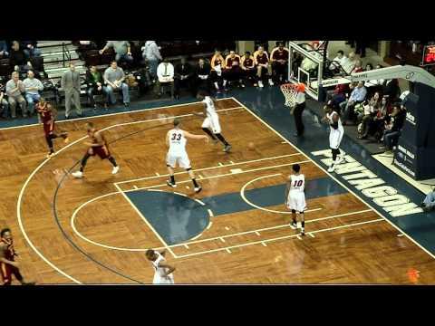 NBA D-League Gatorade Call-up video: Shane Edwards