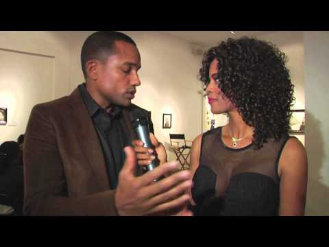 Hill Harper Interview