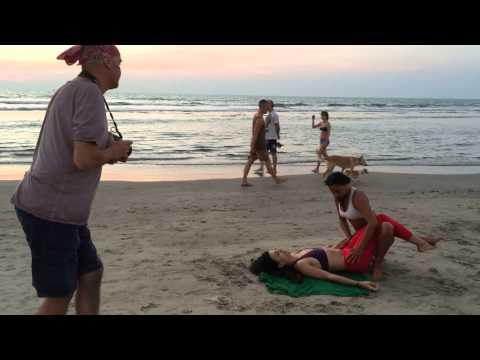 Порно пляжи гоа