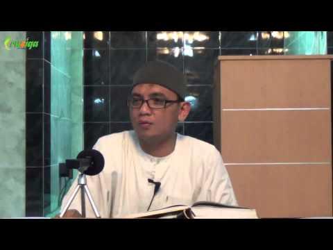 Ust. Abdurrahman - Tafsir Surah Al Qadr Ayat 4 - 5