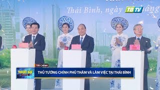 Thời sự Thái Bình 14-2-2019 - Thái Bình TV