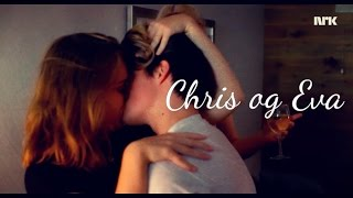 Download Chris & Eva || i hate you, i love you [skam] 3Gp Mp4
