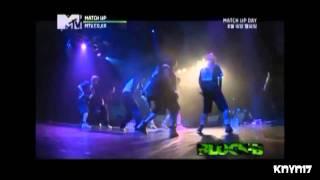 Watch Block B Halo video