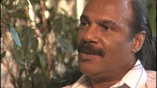 Ron O'Neal interview - part 1 of 4