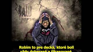 Watch Hopsin Where Will I Go video