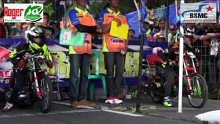 DUEL Dicky GA Memperebutkan Tahta JUARA Class BBK 2T STD 116 cc Poin ; Magelang Drag Bike Terbaru