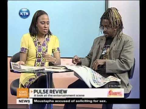 Pulse Review 24th May 2013