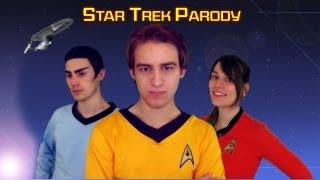 Star Trek Into Darkness (2013) - Official Trailer