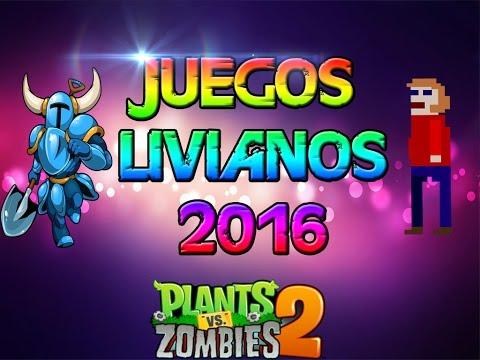 Juegos Livianos De Pocos Requisitos Para PC + Mini Game play [[LOQUENDO]]-[[MEGA]]