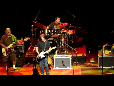 Los Lobos - Bertha (live 12.10.10)