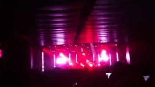 M83  electro dance song  at Club Nokia 11312