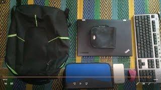 Must Have Laptop Accessories! Dream Laptop  - The Best Tech Essentials fosr Student