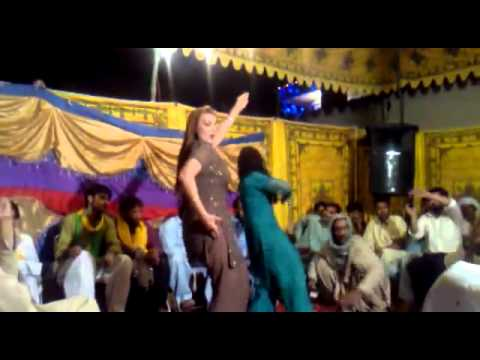 private Hot Mujra  Dance 175