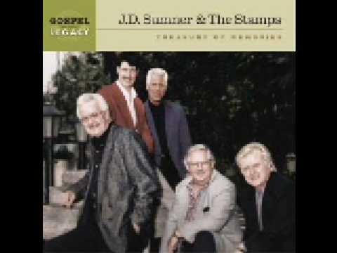 Sweet Sweet Spirit - JD Sumner & The Stamps (studio version)