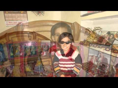 Mujhe Maaf Karna O Sai Ram....................arun & Praveen Betu video