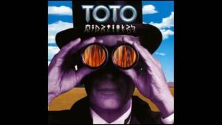 Watch Toto Mysterious Ways video
