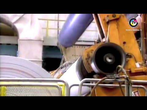 El Papel - Proceso de Fabricación