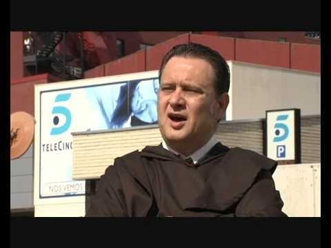Cobros Telecinco el Monasterio
