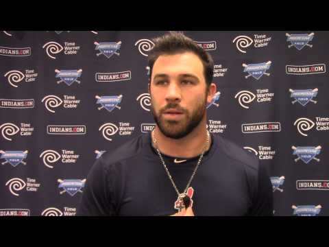 Jason Kipnis exclusive
