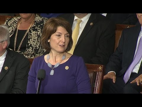 Paul Ryan, Nancy Pelosi nominated for House speaker