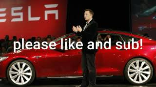 SELF DRIVING CAR IS NOT GOOD NEWS! HERES WHY (ELON MUSK)