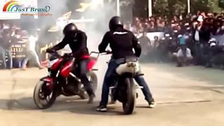 World No 1 Best Bike Stunts