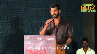 Kathakali Movie Press Meet Clip 2