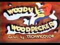 مقدمة الفلم الكرتوني(Woody Woodpecker)
