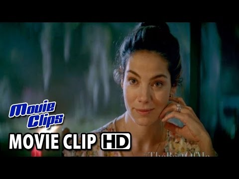 The Best Of Me Movie CLIP - I Miss This (2014) - Michelle Monaghan, James Marsden HD