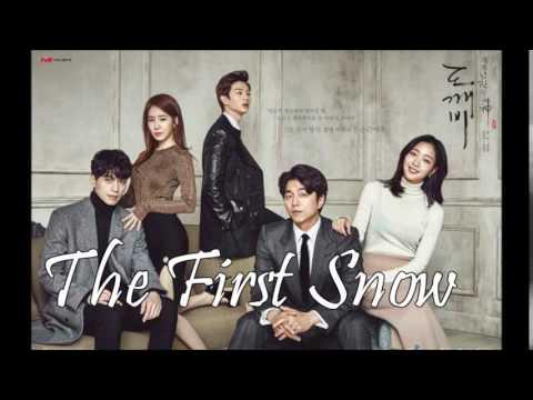 Goblin OST - The First Snow - Jung Joonil
