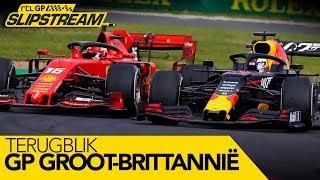 Zo hoort de Formule 1 te zijn! | SLIPSTREAM