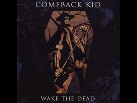 Comeback Kid - Partners In Crime