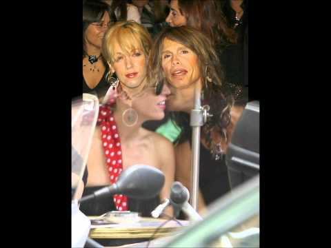 Steven Tyler And Erin Brady- I Don't Wanna Miss A Thing video