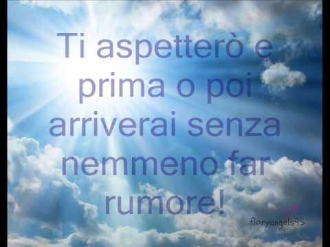 Laura Pausini - Celeste - Testo