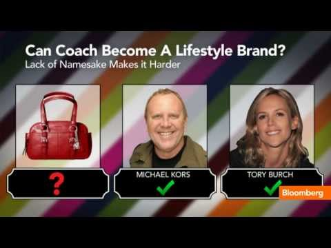 Coach's Biggest Hurdles to Becoming a Luxury Lifestyle Brand