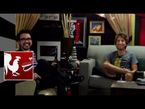 Rooster Teeth Video Podcast #217