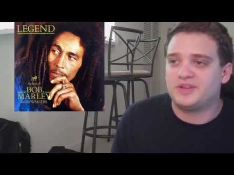 """Classic Albums: Bob Marley and the Wailers - """"Legend"""" Album Review"""