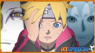 INTO THE SNAKE DEN! Boruto Naruto The Next Generation Episode 73 Anime Review
