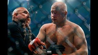 Bellator 214 Highlights: Ryan Bader Knocks Out Fedor Emelianenko - MMA Fighting