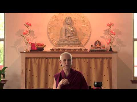 08-03-15 The Essence of a Human Life: Letting Go of Worldly Concerns - BBCorner