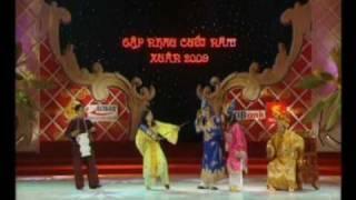 Hai kich - Tao quan 2009 CD1 (9/9)