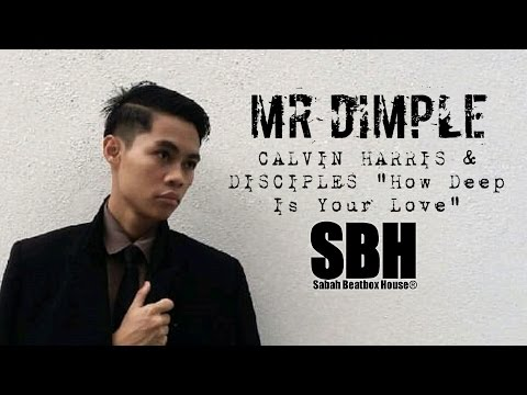 """MR DIMPLE 