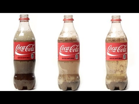 Coca-Cola Tricks You Need To See To Believe klip izle
