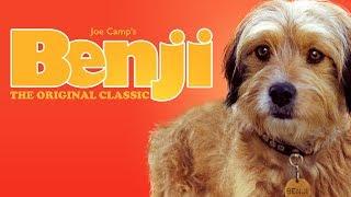Benji - The Original Canine Classic - Trailer