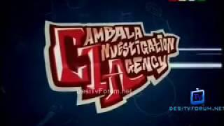 Mystery of Cambala Caves - CIA Cambala Investigation Agency