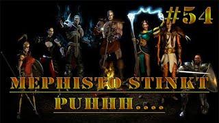 Diablo 2 LoD - Abbrechen ist die beste Art - Lets Play Diablo 2 Lord of Destruction #54