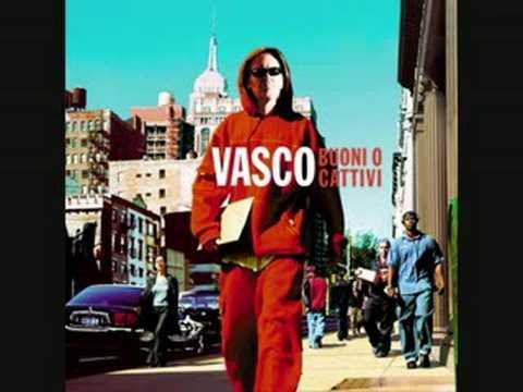 Rossi, Vasco - Che Cosa Vuoi Da Me