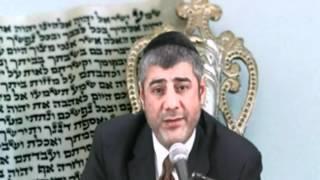 Life Changing Video - Torah and Science Part 1 - Rabbi Mizrachi