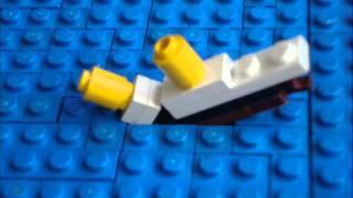 Lego Titanic.wmv